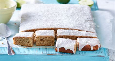 better homes and gardens banana cake recipe quick mix one bowl banana cake with lime icing diy gardening craft recipes renovating