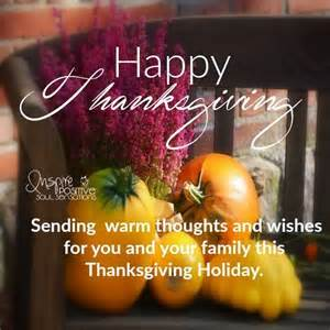 Warm and Happy Thanksgiving Wishes