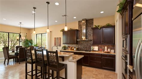 kitchen design gallery photos scottsdale az new homes for windgate ranch 4444