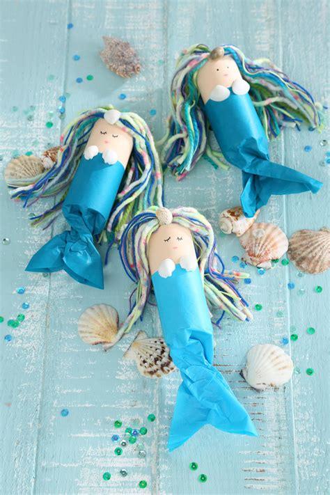 wir feiern einen meerjungfrauen geburtstag