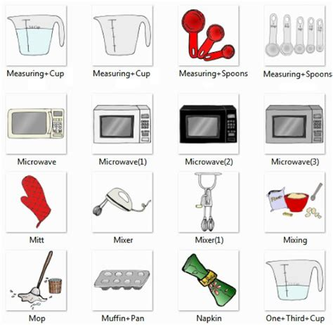 Kitchen Accessories With Names by 12 Best Images About Kitchen On Kitchenware