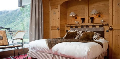 decoration du chambre beautiful chambre style chalet montagne pictures design