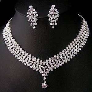 parure de soiree mariage par un jour special accessoires With parure en diamant pour mariage