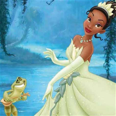 la principessa  il ranocchio cinematografo