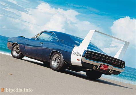 Image Gallery 1970 Charger Daytona
