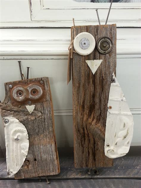 salvage owls barn board  reclaimed junk barn board