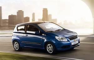 Chevrolet Aveo 2010 Precios Y Caracteristicas