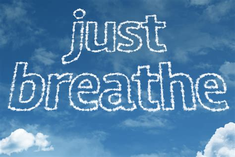 Are You Breathing Enough? 5 Ways To Breathe Effectively