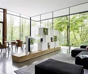 Pflanzen Als Raumteiler : design raumteiler wohnwand c46 drehbaren tv paneel ~ Yasmunasinghe.com Haus und Dekorationen
