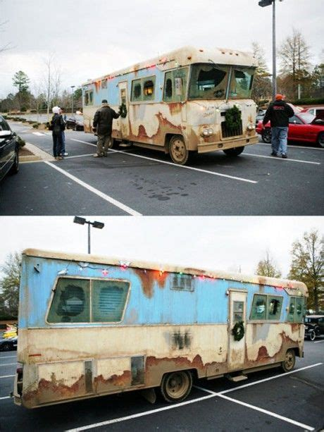 remember cousin eddies rv  national lampoons