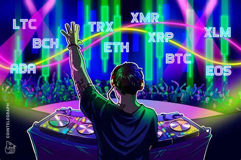 Bitcoin, Ethereum, Ripple, Bitcoin Cash, EOS, Stellar ...