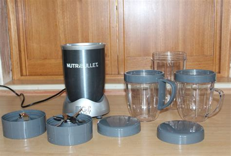 nutribullet blender features krachtige compacte keukenhulp