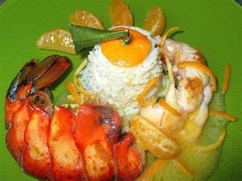 cuisiner un homard vivant les meilleures recettes de homard et plancha