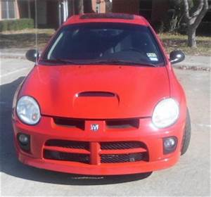 2004 Dodge SRT4 Dodge Neon $10 500 Turbo Dodge Forums