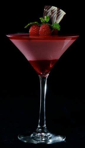 raspberry martini dessert cosmopolitans blog