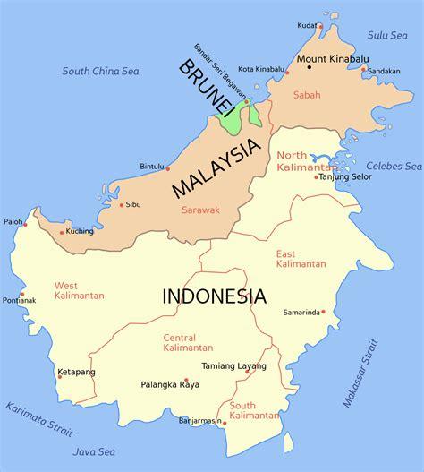 east malaysia wikipedia
