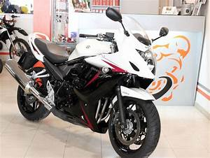 Suzuki Gsx F 650 : suzuki gsx 650 f abs moto ocasion ~ Farleysfitness.com Idées de Décoration