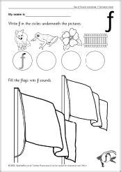 letter f worksheets sparklebox 1000 images about letter f activities on pinterest