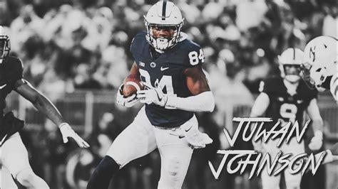 38+ Penn State Juwan Johnson  Images