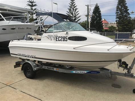 Regal Boats Australia by Cruisecraft Regal 475 Power Boats Boats For Sale