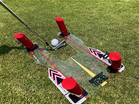 golf swing system eyeline golf speed trap 2 0 golf swing systems