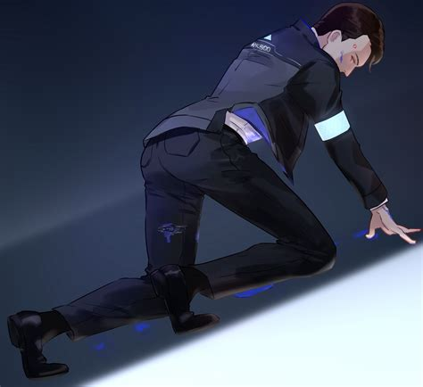 Please contact us if you want to publish a detroit become human wallpaper on our site. Connor (Detroit: Become Human) Image #2335894 - Zerochan ...