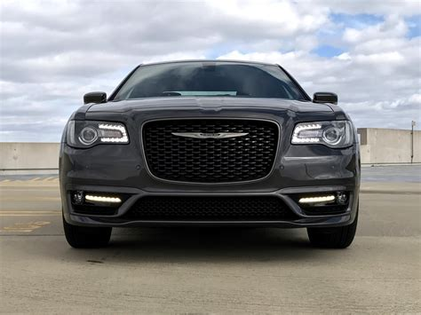 The Chrysler by 2017 Chrysler 300s Test Drive Review Autonation Drive