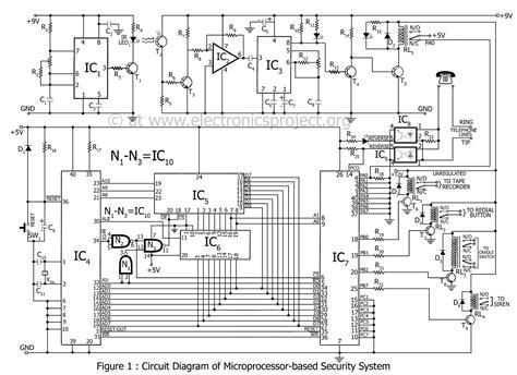 Simplex Wiring Diagram Installation