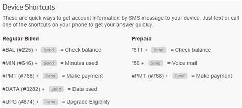 verizon make a payment phone number verizon wireless phone shortcuts informerbox