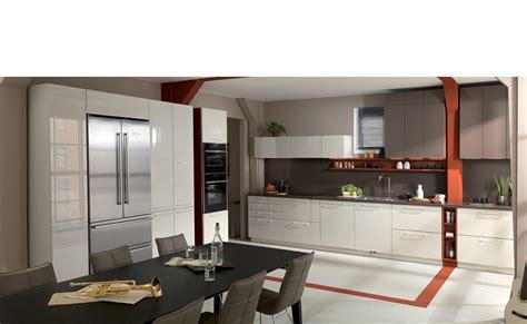schmit cuisine cuisine design strass 3 les cuisines sur mesure schmidt