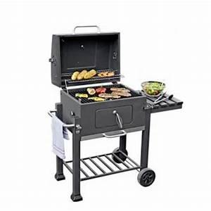 Grand Barbecue Electrique : grand barbecue am ricain familial mod le xxl barbecue ~ Melissatoandfro.com Idées de Décoration