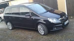 Opel Zafira 1 9 Cdti : opel zafira b 1 9 cdti 293902 ~ Gottalentnigeria.com Avis de Voitures
