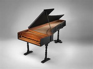C M Piano : bartolomeo cristofori grand piano italian florence the met ~ Yasmunasinghe.com Haus und Dekorationen