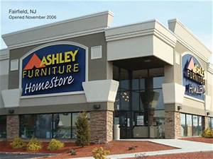 Ashley furniture homestore furniture stores fairfield for Ashley home furniture outlet nj