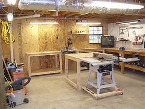 Essential Woodworking Tools for the Garage - E-Reiss com