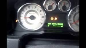 Ford Edge Transmission