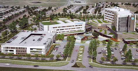 Your one stop for managing your student health insurance plan. Texas Health, UT Southwestern kick off new health care campus in Collin County