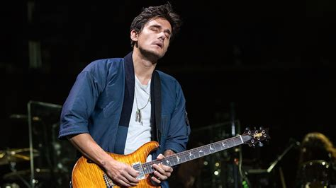 John Mayer Discusses Finding Balance Before Dead & Company