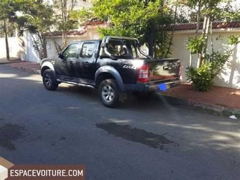 ford ranger occasion 224 rabat diesel prix 130 000 dhs r 233 f