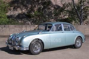 Jaguar Mk2 3 8  U0026 39 Manual U0026 39  Saloon Auctions - Lot 17
