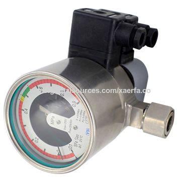 Gas Leak Detector Circuit Breaker Global Sources