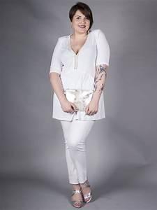 Vetement Femme Pour Mariage : ensemble pantalon grande taille pour mariage pr t porter f minin et masculin ~ Dallasstarsshop.com Idées de Décoration