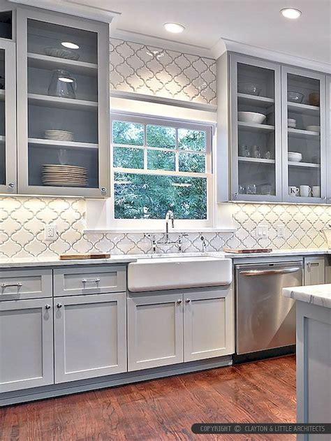backsplash white kitchen 60 fancy farmhouse kitchen backsplash decor ideas 8