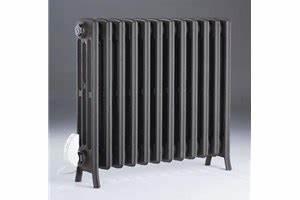 Radiateur Basse Temperature Fonte : radiateur en fonte ~ Edinachiropracticcenter.com Idées de Décoration