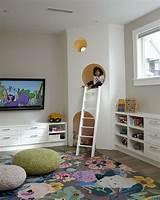 Déco chambre enfant : des cachettes