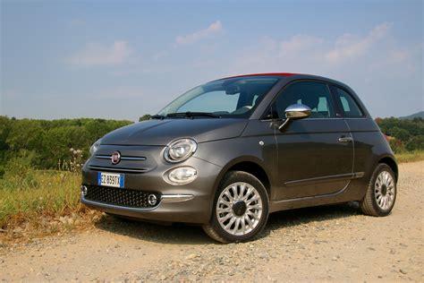Fiat Ny forfrisket ny fiat 500