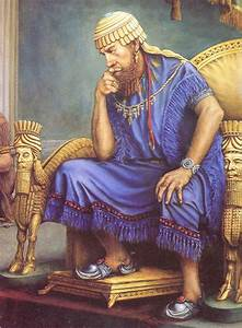 ALL MESOPOTAMIA — vietnamization: Nebuchadnezzar II was ...