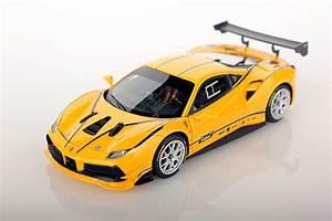 Ferrari 488 Challenge : ferrari 488 challenge 1 43 looksmart models ~ Medecine-chirurgie-esthetiques.com Avis de Voitures