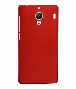 Ibumpio Back Cover For Xiaomi Redmi 1s