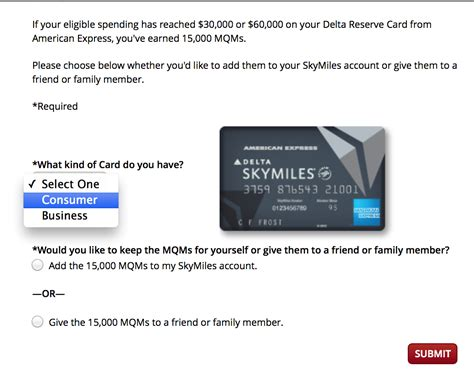 $550 annual fee, sky club access. Adding Delta MQMs From Delta Reserve Credit Card - Points Miles & Martinis
